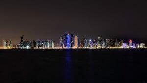 Capodanno in Qatar a Doha