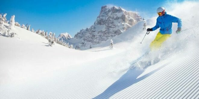 Sciare a capodanno con 500 euro