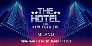 The Hotel 2018 Milano