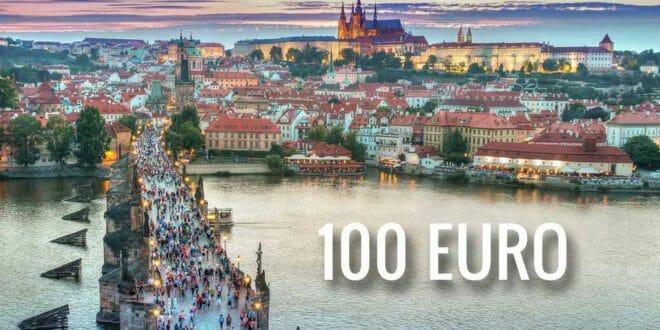 Top 5 capitali sotto 100 euro