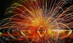 Capodanno Battello Lago Trasimeno