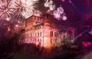 Capodanno Castello di Piovera