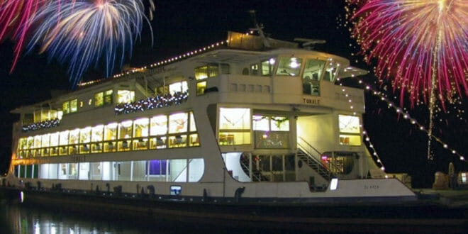 Capodanno minicrociera sul Lago di Garda