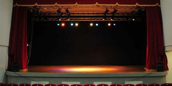 Capodanno al teatro Cassia
