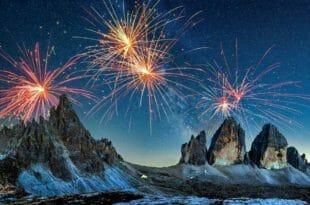 Capodanno Tour Tirolo
