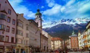 Capodanno Tirolo Tour