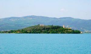 Capodanno sul Lago Trasimeno