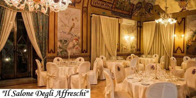 Capodanno Villa Trabucco