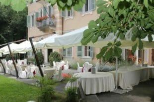 Capodanno Antica Villa Asti