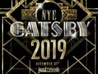 Capodanno Just Cavalli Club di Milano