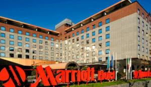 Capodanno Marriott Hotel Milano