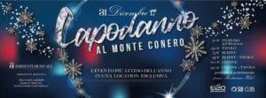 Capodanno Monteconero Marche