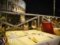 Capodanno Royal Art Cafè Roma