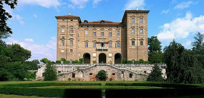 Castello San Giorgio Canavese Torino