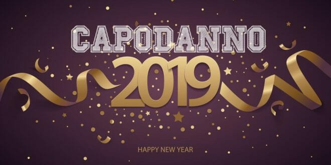 Capodanno 2019: cosa fare?