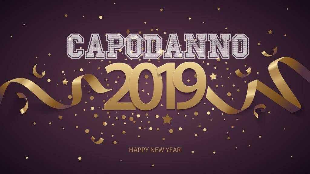 Capodanno 2019 cosa fare eventi e idee di viaggi 2019 for Idee per capodanno italia