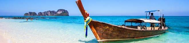 Capodanno ai Tropici e Oceano Indiano