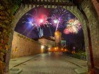 Capodanno in castello