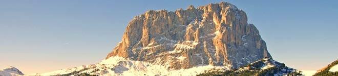 Capodanno Dolomiti