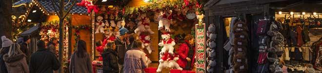Capodanno ai Mercatini di Natale