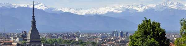Capodanno a Torino