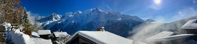 Capodanno in Valle d'Aosta
