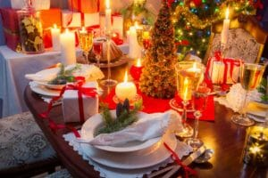 Capodanno al ristorante