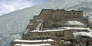 Valle D'Aosta: i castelli