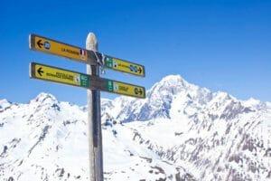 Valle D'Aosta: sciare a capodanno