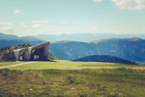 Museo Messner in Trentino