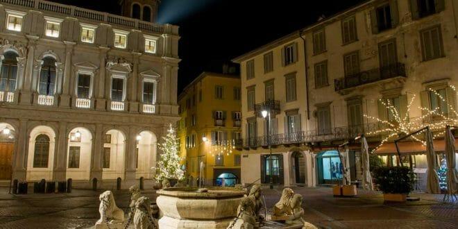 Capodanno a Bergamo