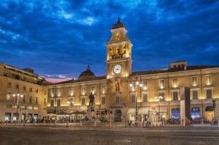 Capodanno a Parma