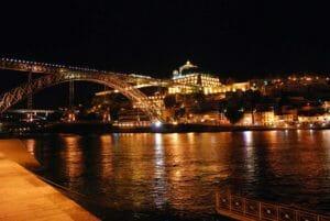 Porto, la città