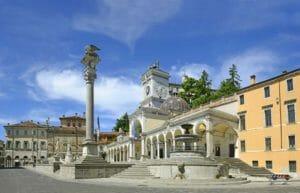 Capodanno a Udine