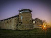 Capodanno a Riccione, il Castello degli Angolanti
