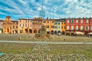 Capodanno a Cesena, la piazza