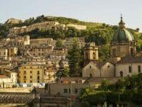Capodanno a Cosenza, la cittadina