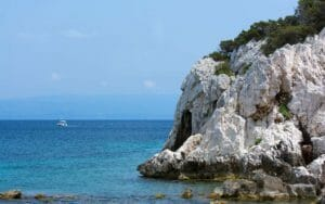 Capodanno Oristano, la costa