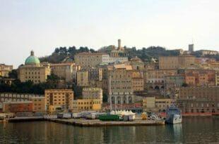 Capodanno ad Ancona, la città