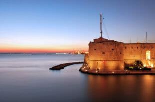 Capodanno a Taranto