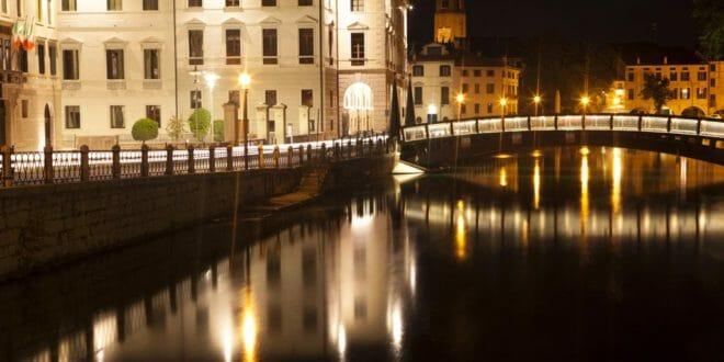 Capodanno a Treviso, la città