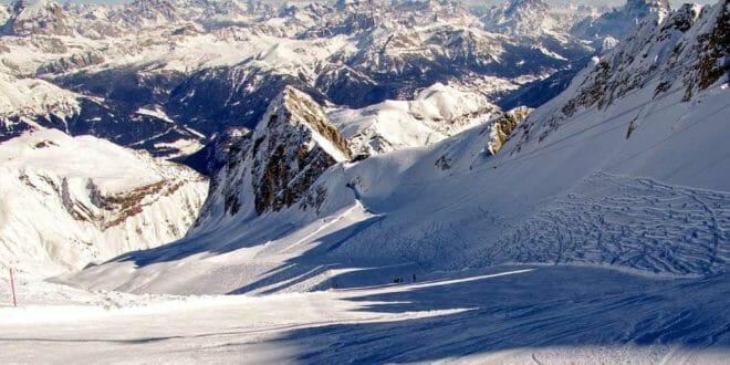 Capodanno in val pusteria offerte tra sci eventi e feste for Bressanone capodanno