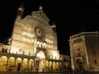 Capodanno a Cremona, la cattedrale