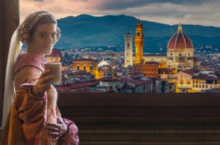 Capodanno Medievale Firenze