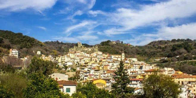 Capodanno a Lamezia Terme, la cittadina