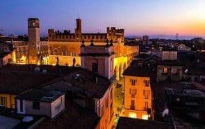 Capodanno a Piacenza, musica e arte