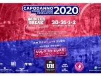 Capodanno University Holidays