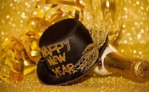 Immagini Capodanno, happy new year