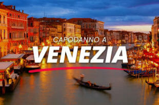 Capodanno Party Travel a Venezia