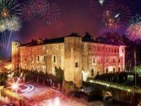 Capodanno al Castello dei Solaro a Cuneo
